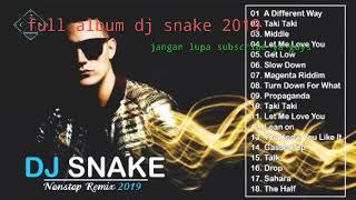 Lagu buat semangat dipagi hari #dj snake 2019