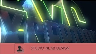 Studio NLab Design ©  - I N T R O - ExC Exception thumbnail