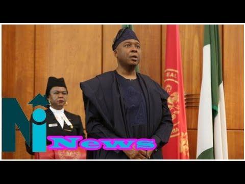 How senator saraki lauds us over sale of fighter jets to nigeria