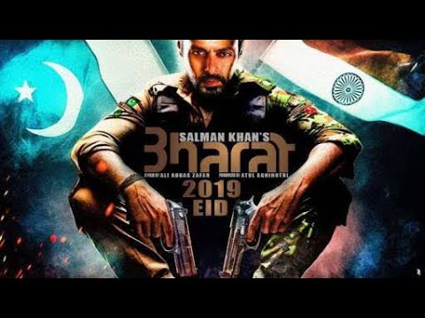 Bharat Movie Official Trailer | Salman...