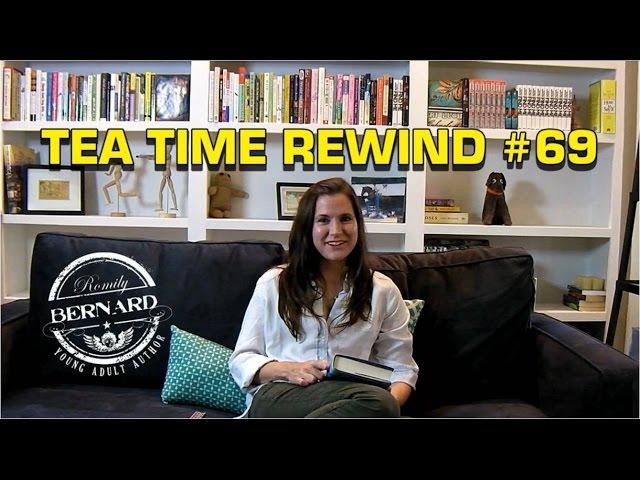 Tea Time Rewind #69