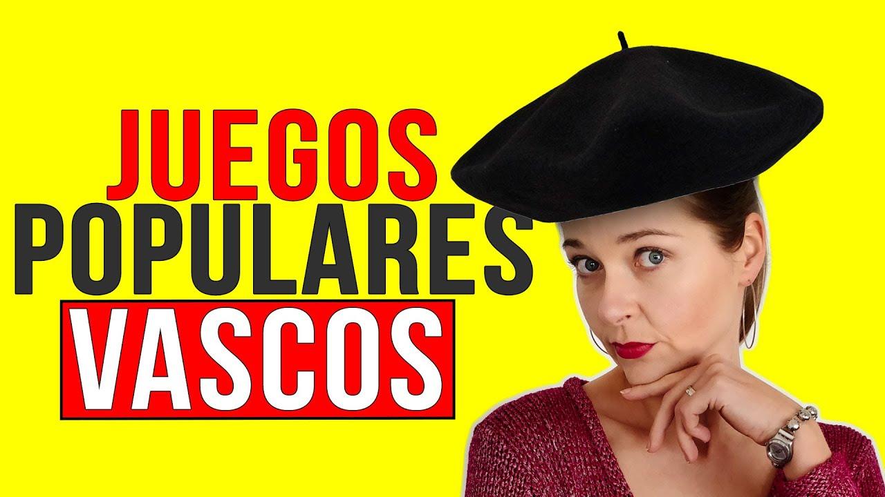 11 deportes alucinantes del País Vasco | cultura española | costumbres españolas