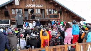LA FOLIE DOUSE. Франция, Валь Торанс 2012.(, 2012-02-14T12:40:38.000Z)