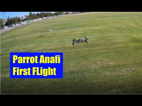 Discussion Parrot's New Drone Anafi - Page 54 - RC Groups