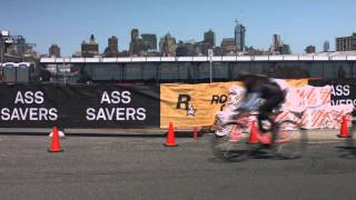 2015 Red Hook Crit Brooklyn No.8: State Bicycle Co.