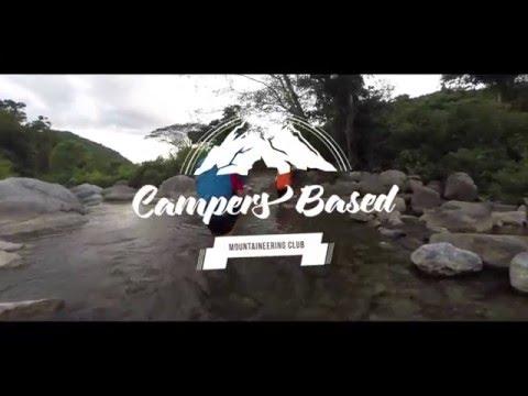 Mt. Irid 2016   Tanay, Rizal   1,467 MASL