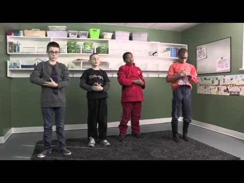 Heimlich Heroes' Student Training Video (for grades 1-7)