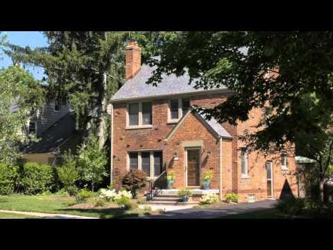 Wildwood Neighborhood in Ann Arbor, MI