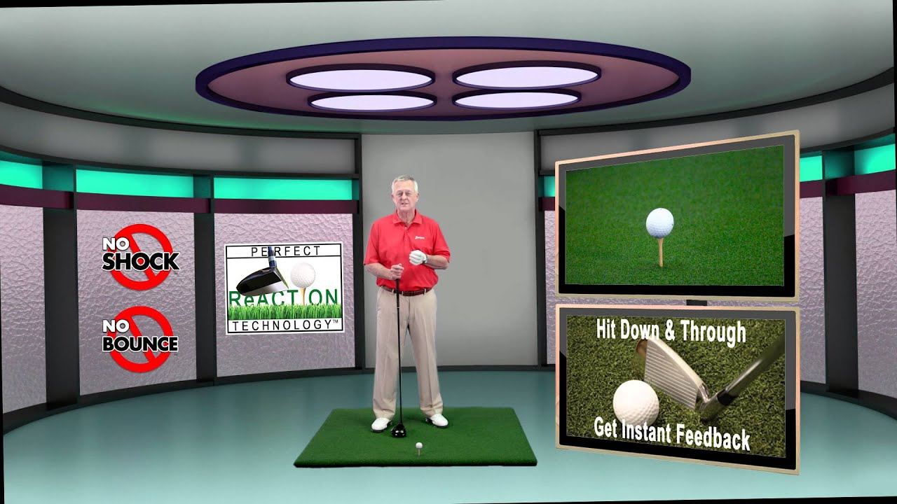 golf putting watch mats best youtube mat