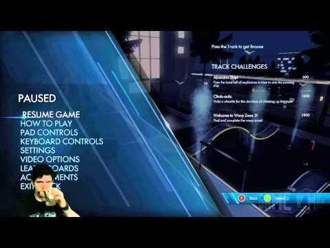 [2014-04-25] MAN vs TRIALS FUSION (PC)