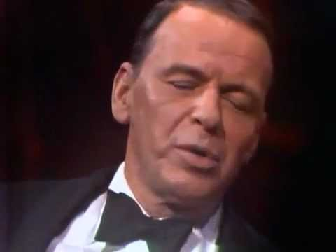 Frank Sinatra E Antonio Carlos Jobim  - 1967 - HQ