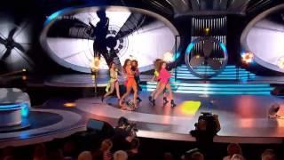 Julia Pietrucha jako Beyonce - Twoja Twarz Brzmi Znajomo