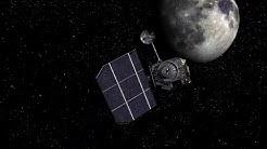 NASA Lunar Reconnaissance Orbiter - 10th Anniversary Highlights