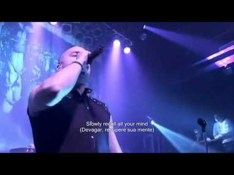 Decadence - Disturbed ao vivo HD Legendado (pt-br)