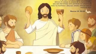 Canción «Jesús me espera en el altar»