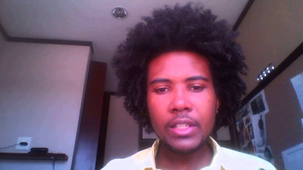 how to get curls for black guys