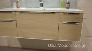 Roper Rhodes Vista Bathroom Furniture At Asturias Bathrooms