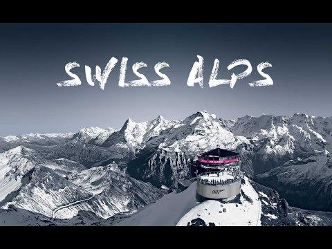 Swiss Alps | Schilthorn
