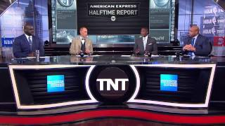 Inside the NBA: Things Getting Testy In Wizards Celtics Series | NBA on TNT