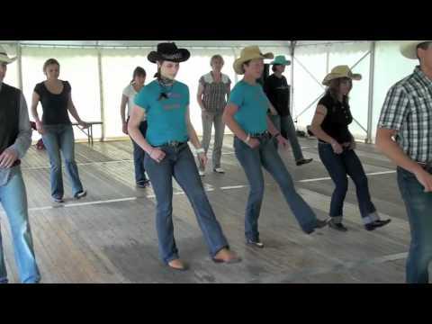 Youtube dance country gambling man