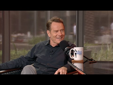 Actor Bryan Cranston on Breaking Bad & The Possibility of Appearing on Better Call Saul