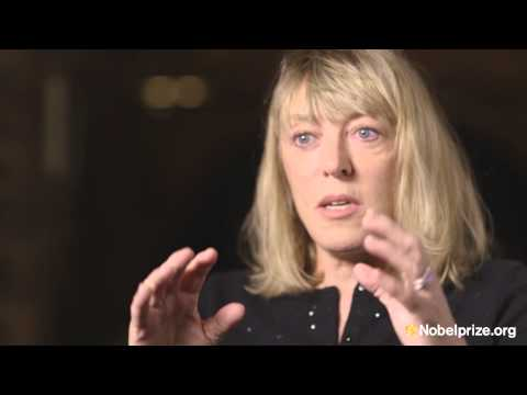 Jody Williams on the landmine situation then vs now