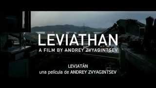 LEVIATÁN Trailer subtitulado