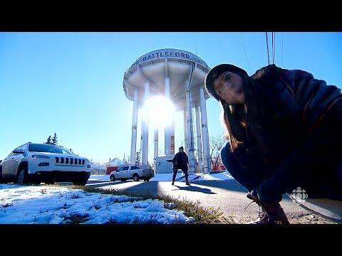 ONs'amuse - Où Est Méli? - North Battleford, Saskatchewan #ONIVA!
