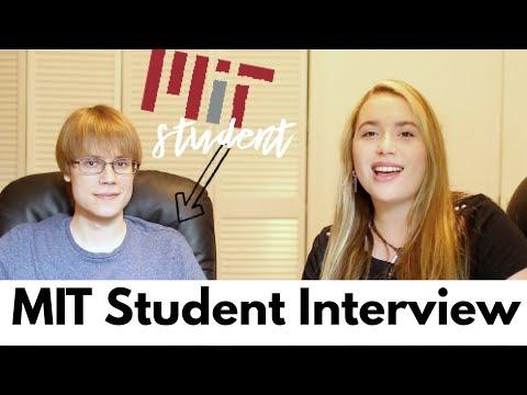MIT STUDENT LIFE, WORKLOAD, CLASSES// MIT Student Interview