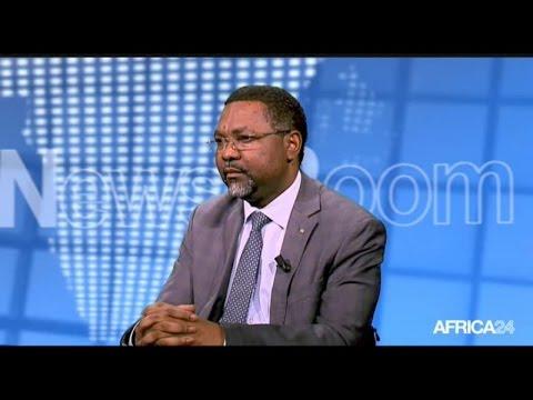 AFRICA NEWS ROOM - Gabon: Bilan du Président Ali Bongo Ondimba (2/3)