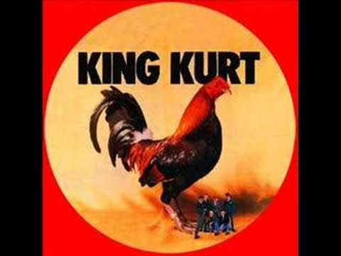 King kurt- Ghost rider in the sky