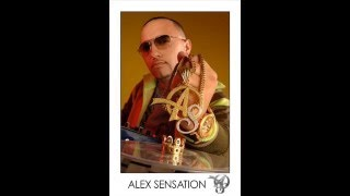dj alex sensation - house mix 3