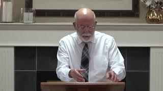 Evangelizing The Evangelical - Fred Tomlinson