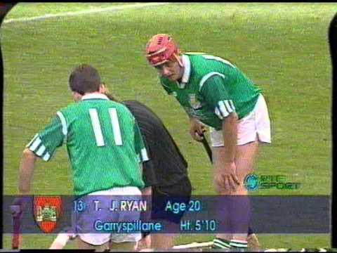 All Ireland Hurling Semi Final 1994 (2 of 6)