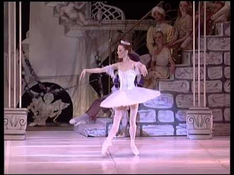Вариация авроры из балета спящая красавица скачать музыку