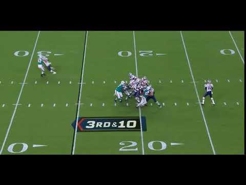 Download Tom Brady Throw Pick To Xavien Howard