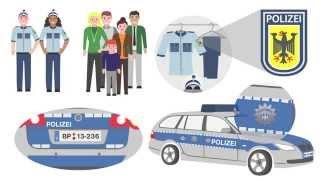 Bundespolizei ? Was macht die eigentlich ?