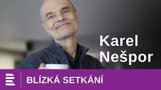 Karel Nešpor: