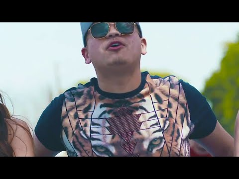 Fuerza Regida - Radicamos en South Central (Video Oficial) (2018)