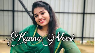 Kanna Veesi Song by Super Singer Srinisha | Kadhal Ondru Kanden