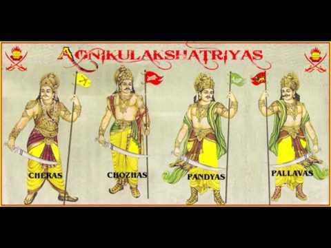 Vanniyar VanniyaKulaKshatriya Song (AgniKulaKshatriyas)