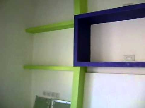 gypsum board tv wall unit malta youtube. Black Bedroom Furniture Sets. Home Design Ideas