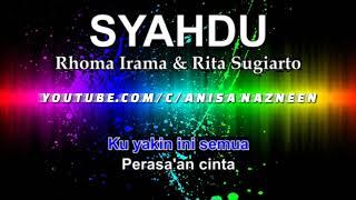Download lagu SYAHDU DANGDUT KARAOKE MP3