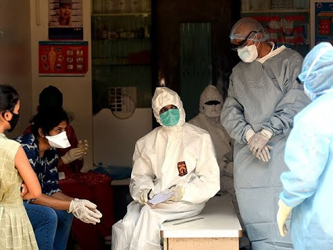 Maharashtra: Over 6,000 COVID cases reported in last 24 hours