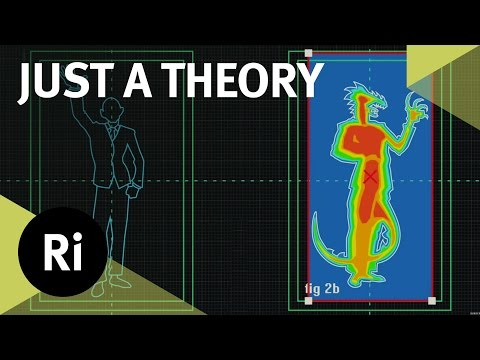 Why science is NOT 'Just a Theory'