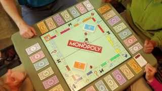 Monopoly: Monopolation - Official International Trailer