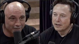 Why Elon Musk is Selling His Possessions | Joe Rogan