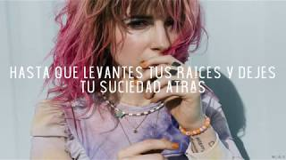 Hayley Williams - Watch Me While I Bloom//Sub.Esp