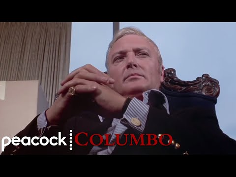 The Perfect Murder | Columbo