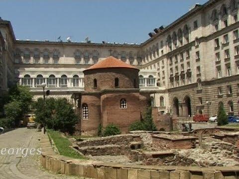Bulgarie escapade en pays Bulgare de Varna a Sofia